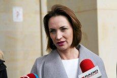 Posłanka PO Joanna Augustynowska skompromitowała się brakiem dość powszechnie znanej wiedzy.