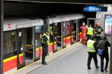 Od 2013 do 2018 roku w metrze w Warszawie zginęło 7 osób.
