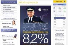 Dziennikarze Uwaga TVN dotarli do informacji o właścicielu Finroyal, który jest podejrzany o oszustwo