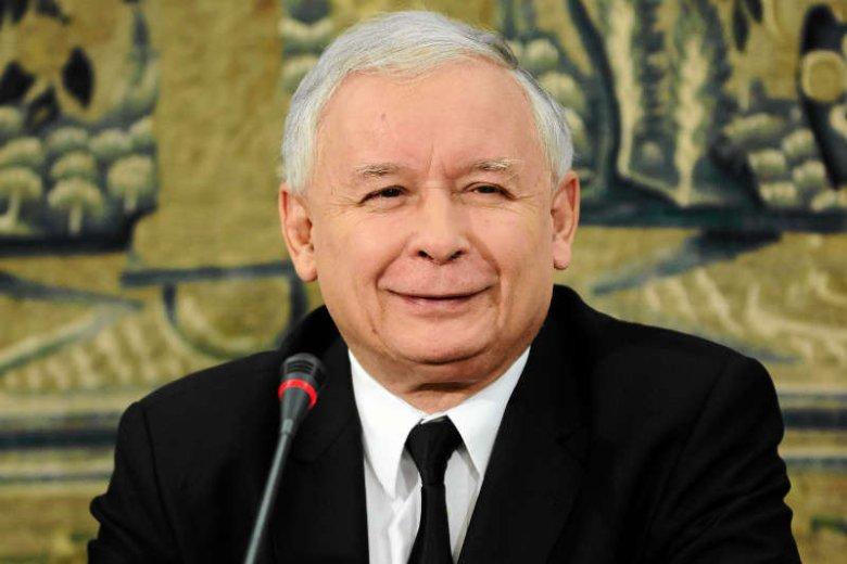 Jarosław Kaczyński wie, skąd wziąć bilion złotych na inwestycje. Czemu tylko bilion!?