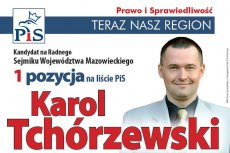 Syn ministra dostał posadę. Karol Tchórzewski nowym prezesem Przedsiębiorstwa Energetycznego w Siedlcach