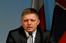 Premier Słowacji Robert Fico twardo walczy o lokalizację Europejskiej Agencji Leków w swoim kraju