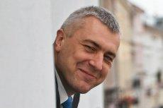 Roman Giertych w specyficzny sposób ocenił konwencję założycielską partii Wiosna Roberta Biedronia. Zacytował fragment wiersza Bolesława Leśmiana na Twitterze.