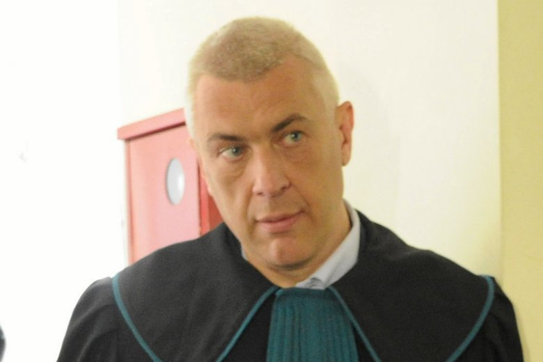 Roman Giertych wskazał na wpisy Cezarego Gmyza jako dowód, że sprawa Stanisława Gawłowskiego jest polityczna.