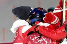 Kamil Stoch tuż po zdobyciu przez Polaków brązowego medalu olimpijskiego w konkursie drużynowym nie pozwolił zapomnieć o Piotrze Żyle, który w Pjongczangu musiał zadowolić się rolą rezerwowego.