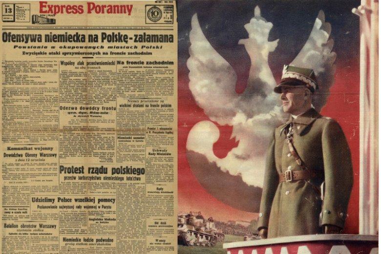 Lejemy Niemców Aż Miło Jak Prasa Robiła Polakom We Wrześniu