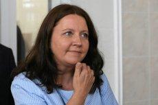 Joanna Lichocka próbowała zarzucać TVN24, że w ogóle nie informowała o rocznicy Powstania Warszawskiego.