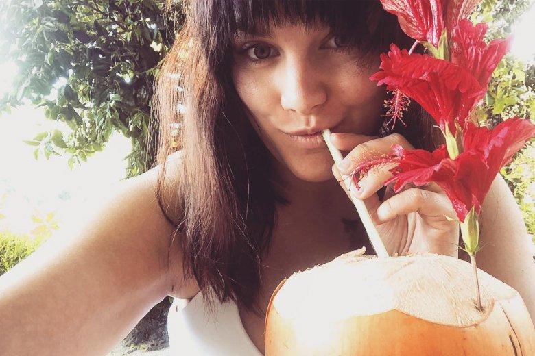 25-letnia Ewa Farna podsumowała swoją karierę.