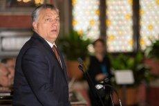 Viktor Orban premier Węgier zaprasza chrześcijańskich imigrantów... z Europy Zachodniej, którzy uciekają przed polityczną poprawnością, liberalizmem, bezbożnością.  I co na to rządząca ekipa z Wiejskiej?