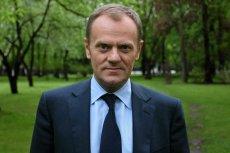 Francois Hollande zastąpi Donalda Tuska?