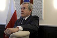 Minister kultury Piotr Gliński będzie weryfikować artystów? Program PiS wzbudził wiele emocji – raczej niepotrzebnych.