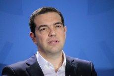Greccy deputowaniu podzieleni w sprawie drugiego pakietu pomocowego. Premier Tsipras oskarżony o porzucenie ideałów.