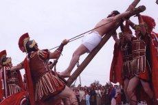 Amerykanie, podobnie jak Polacy nadal winią Żydów za śmierć Jezusa Chrystusa.