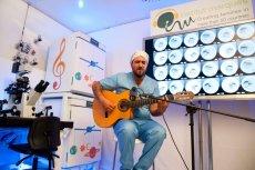 Antonio Orozco - znany piosenkarz w Hiszpanii i Ameryce Łacińskiej