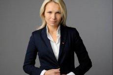 Sylwia Matusiak zrobiła karierę dzięki znajomości z Jackiem Sasinem? Właśnie została członkiem zarządu Centralnego Portu Komunikacyjnego.