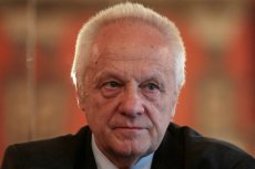Stefan Niesiołowski podjął decyzję o tym, że nie wystartuje w jesiennych wyborach parlamentarnych.