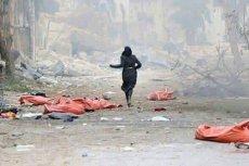 Aleppo umiera wraz ze swoimi mieszkańcami, ale nikt w polskim rządzie nie chce im pomóc.