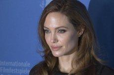 Angelina Jolie przeszła zabieg podwójnej mastektomii