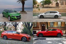 Najlepszy samochód do 100 tys. złotych? Oto nasz subiektywny ranking.