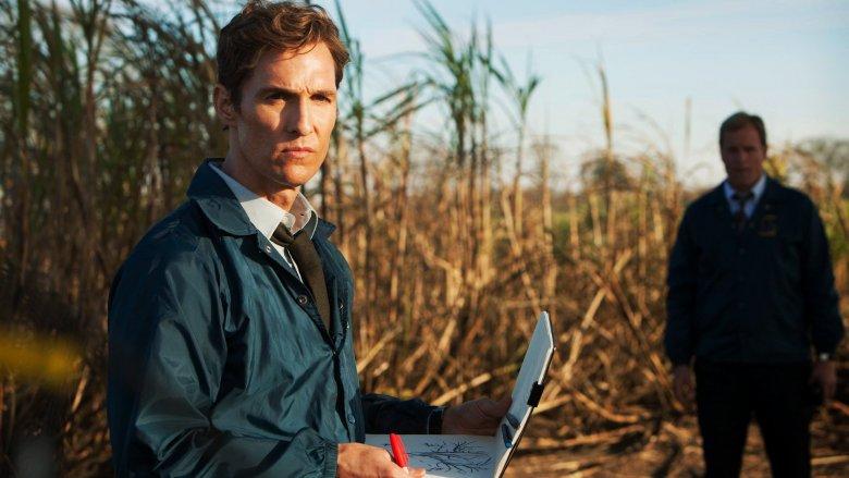 """""""Detektyw"""": najciekawszy serial 2014 roku?"""