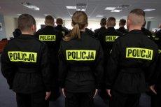 Policjantka oskarżyła zastępcę komendanta stołecznego o molestowanie. Niedługo potem stanowiska stracili wszyscy zastępcy szefa KSP.