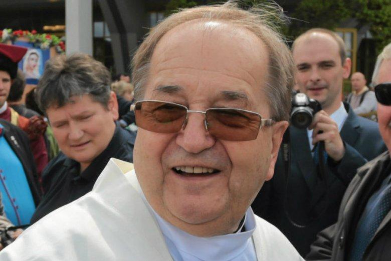 Ruch Prawdziwa Europa - taka ma być nazwa nowej partii ojca Tadeusza Rydzyka.