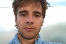 Maciej Musiał zachęca do robienia testów na HIV.
