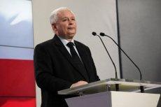 Jarosław Kaczyński jest krytyczny wobec Unii Europejskiej, ale czy na pewno antyeuropejski?