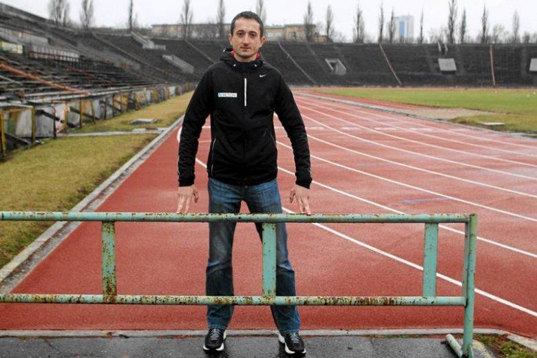 a5dfa44a Rekord Polski w maratonie pobity o dwie minuty. Czy Henryk Szost ...