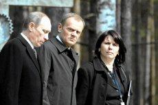 Sąd okręgowy rozpatrzył zażalenie Magdaleny Fitas-Dukaczewskiej. Prokuratura nie może przesłuchiwać tłumaczki Donalda Tuska.