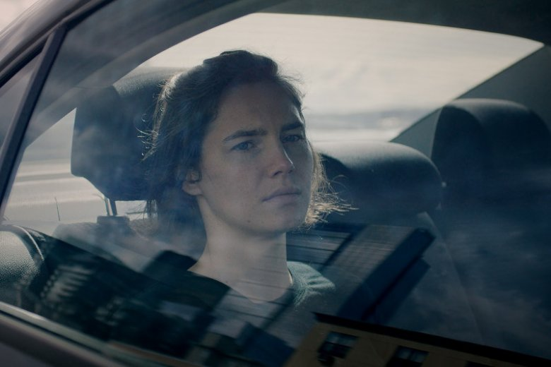 """""""Amandę Knox"""" i wiele innych dokumentów Netflixa ogląda się jak świetny film fabularny."""