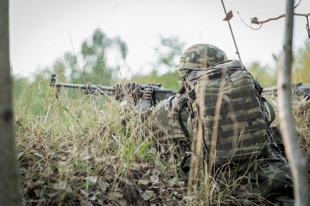 Zakup karabinów snajperskich dla oddziałów Obrony Terytorialnej to zdaniem zawodowych żołnierzy niepotrzebna fanaberia.