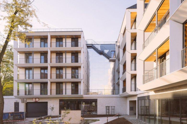 Miastologia chce, aby ludzie nie mieszkali w metrach kwadratowych, ale po prostu w mieszkaniach
