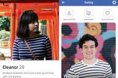 Facebook wprowadza funkcję umawiania się na randki. Czy wygra z Tinderem?