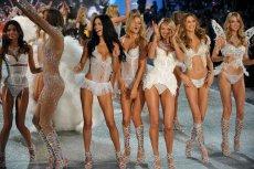 Pokazy Victoria's Secret są najpopularniejszym showu tego typu.