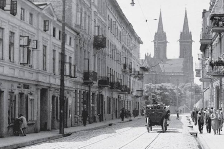 Dokładnie 100 lat temu Bałuty zostały przyłączone do Łodzi.