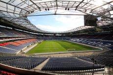 Stadion na którym miał zostać rozegrany mecz.