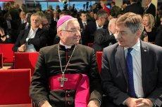 Wśród najlepiej sytuowanych emerytów w Polsce jest m.in. abp gen. dyw. Sławoj Leszek Głódź.