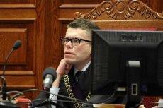 Sędzia Igor Tuleya zaczyna być zastraszany przez przeciwników jego wyroku ws. Mirosława G.