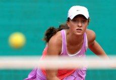 Iga Świątek awansowała do 4 rundy turnieju Rolanda Garrosa.
