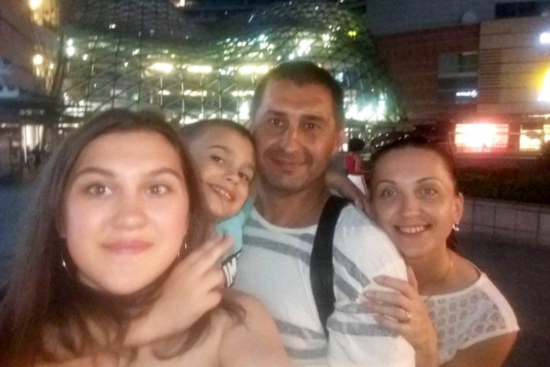 Ukrainiec miał obiecane przyśpieszenie procedury nadania obywatelstwa. Sprawa ucichła.