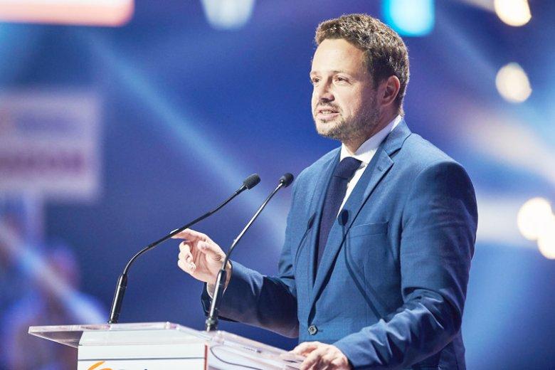 Rafał Trzaskowski głośno wzywa do szybkiego zjednoczenia opozycji.