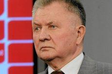 Prof. Longin Pastusiak, amerykanista, historyk, politolog