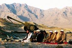 Afgańczycy pierwszy raz od kilku dekad będą brać udział w wyborach.