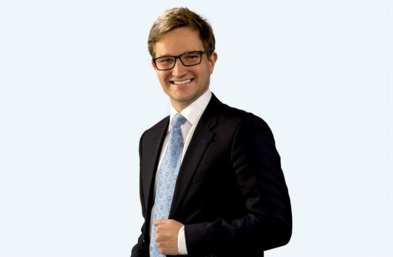 Piotr Bujko, CFA