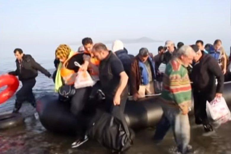 Jest decyzja w sprawie uchodźców. Polska zgodziła się przyjąć 2 tysiące osób