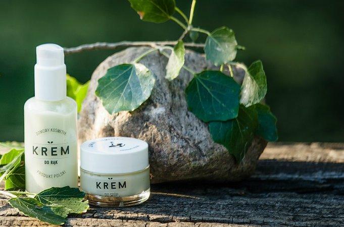 Domowy kosmetyk to nie tylko najwyższej jakości składniki, ale też proste, estetyczne i wygodne opakowania.