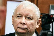 Jarosław Kaczyński może mieć powody do obaw
