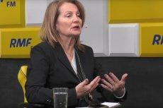 Elżbieta Chojna-Duch przyznała, że rodzina krytycznie odniosła siędo jej nominacji do TK.