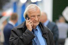 Wicemarszałek udzielił odpowiedzi dziennikarce TVN24.